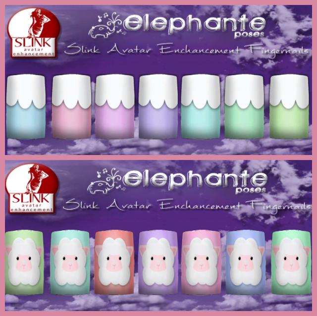 elephantenails