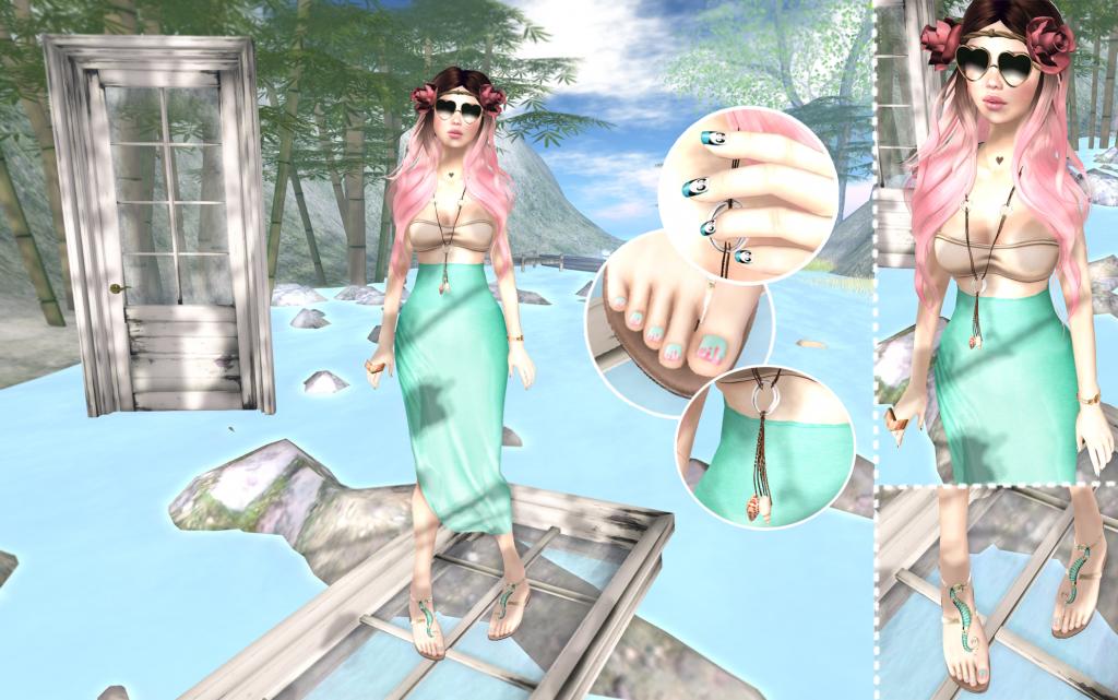 MermaidOutOfWater