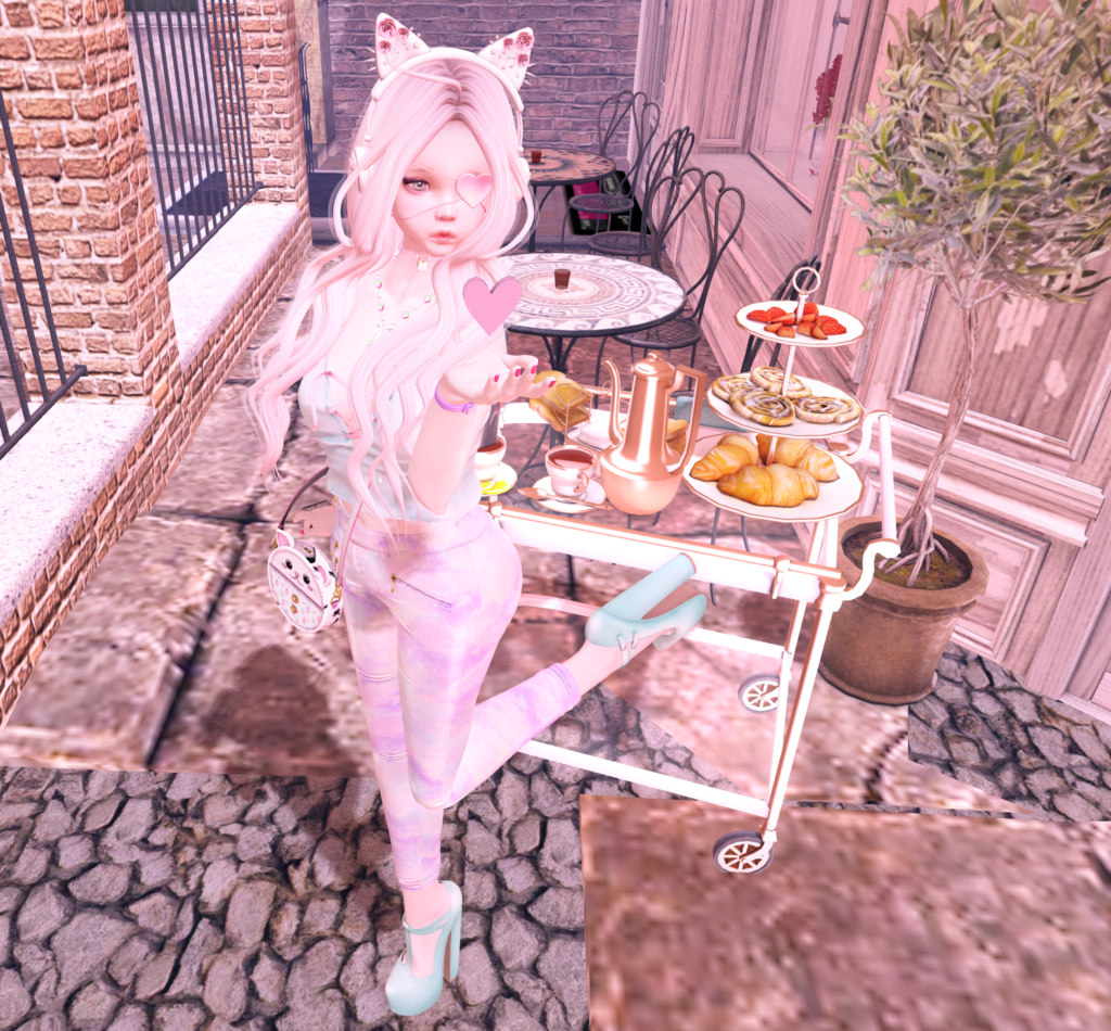 Kawaii freebies second life